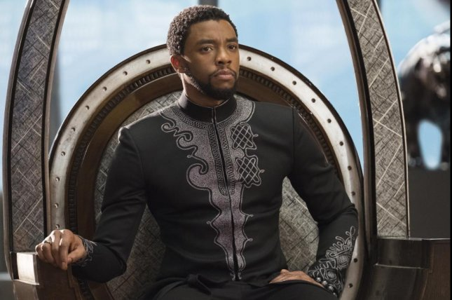 Black Panther is coming to Netflix in September. Photo courtesy of Netflix
