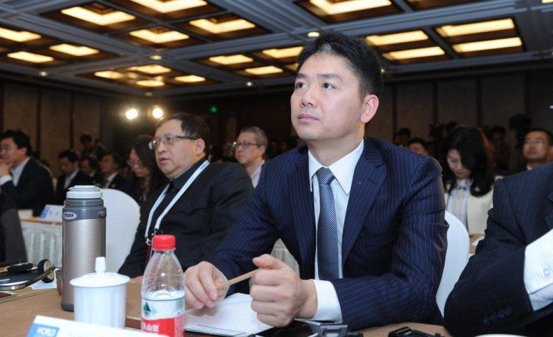 JD.com's billionaire CEO released after USA arrest