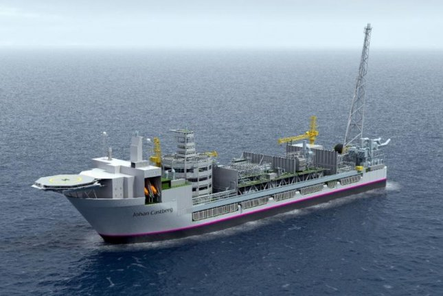 Contracts for the Johan Castberg field in the Barents Sea were awarded two days after Statoil submitted formal development plans to the government. Image courtesy of Statoil