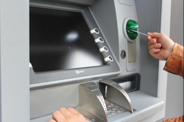 A Florida man was arrested after he allegedly punched an ATM screen for giving him too much cash. Photo by 3dman_eu/Pixabay.com