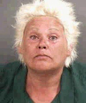 Tina Belinda Masta's mugshot, courtesy of the Collier County Sheriff's Office.