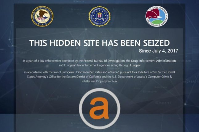 Two dark web marketplaces closed down