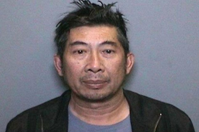 Loc Ba Nguyen, an associate of one of the three inmates who escaped from a California jail on Jan. 22, was arrested Monday on charges of smuggling the tools the three men used to escape. If convicted, Nguyen could face more than five years in prison. Photo by Orange County Sheriff's Department