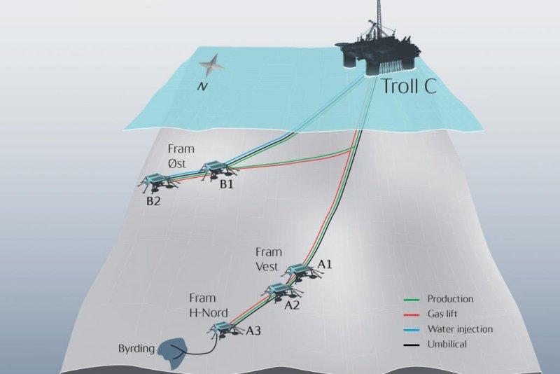 Statoil rolls out North Sea development plans
