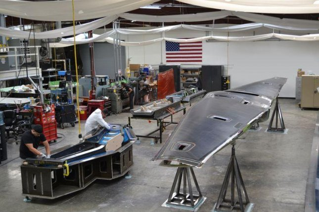 The completion of two critical design reviews bring the project closer to its demonstration phase, Northrop Grumman officials say. Photo by Northrop Grumman.