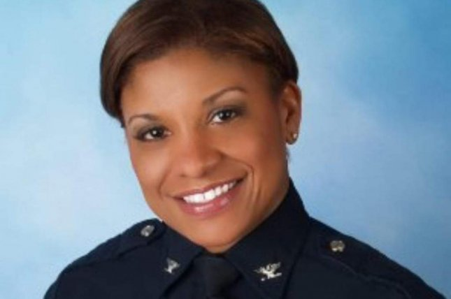 Yvette Gentry, a former Louisville, Ky., deputy police chief was named to the interim chief role Monday amid months of unrest following the police shooting of Breonna Taylor. Photo courtesy of the City of Louisville