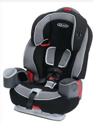 Graco Recalls 25k Child Car Seats Because Of Injury Risk