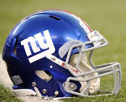 Photo courtesy of the New York Giants/Twitter