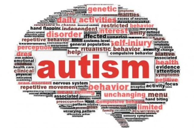 Major Study Led By Autistic Scientist >> Autism Largely Caused By Genetics Not Environment Study Finds