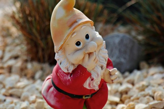 Garden centers across Britain are facing shortages of garden gnomes amid increased demand for the decorations and the lack of raw materials needed to make them. Photo bypixel2013/Pixabay.com