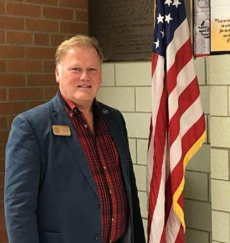 Kentucky State Rep. Dan Johnson was found dead in an apparent suicide after allegations he molested a 17-year-old girl in 2012. Photo by Dan Johnson/Facebook