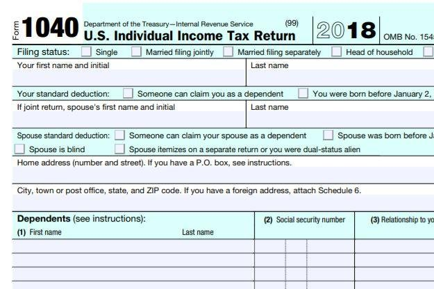 Irs Average Tax Refund Down 8 So Far This Year Upicom