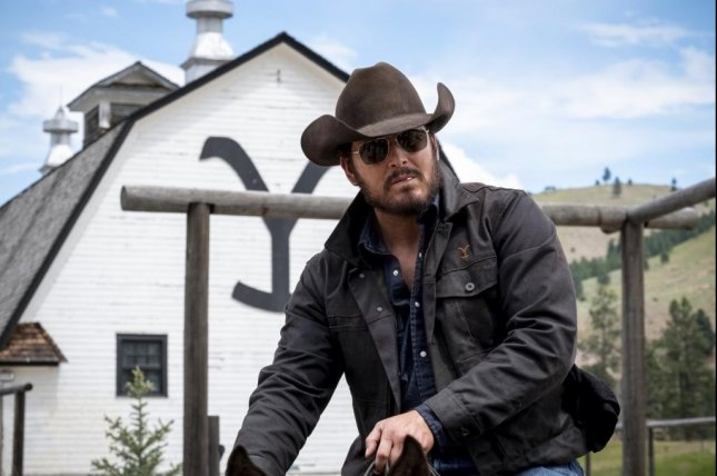 Cole Hauser's contemporary western, Yellowstone, returns for Season 3 on Sunday. Photo courtesy of Paramount Network