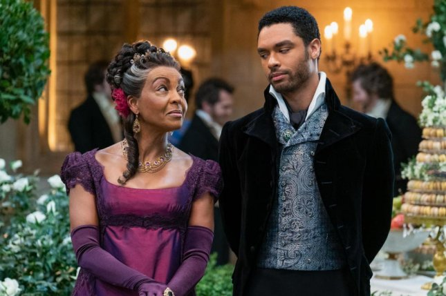 Bridgerton, a period drama executive produced by Shonda Rhimes, is coming to Netflix in December. Photo courtesy of Netflix