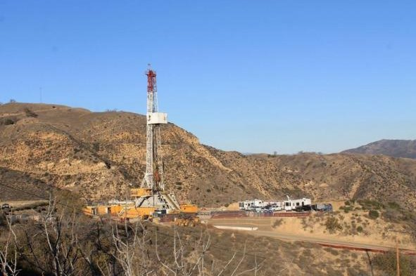 Aliso Canyon gas storage site may reopen after public hearings. Photo courtesy of Southern California Gas Co.