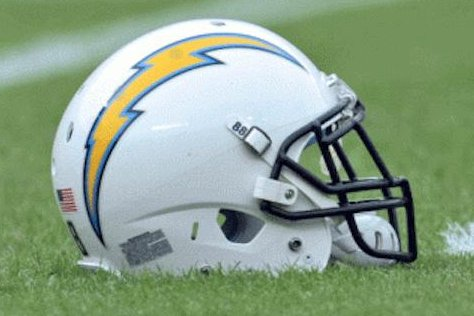 Photo courtesy of the Los Angeles Chargers/Twitter