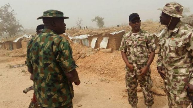 Many feared dead, houses razed as Boko Haram assails Borno village