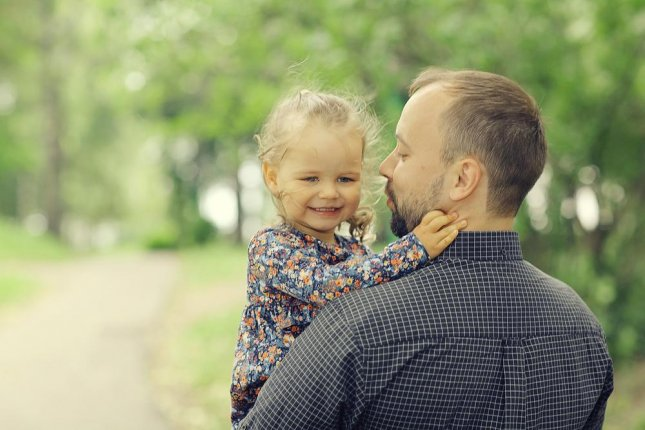 Fatherhood causes men to gain weight, in addition to the weight they gain after getting married. Photo by Kichigin/Shutterstock