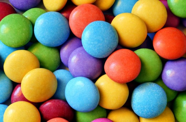 Police in California confiscated methamphetamine disguised as candy from a middle-schooler in California. The student turned the candy in to faculty after finding it on school grounds. Photo by CobraCZ/ Shutterstock.com