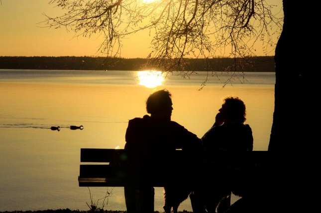 Frailty, depression symptoms linked in older spouses, study says