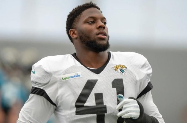 Jaguars rookie Josh Allen: 'They brought me here to do one
