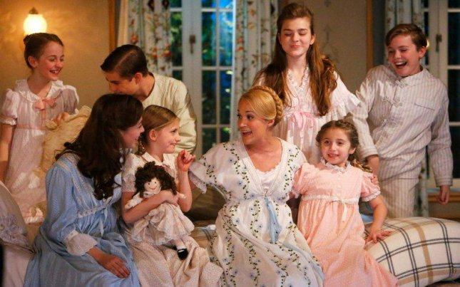 real von trapp family disliked carrie underwood as maria upi com