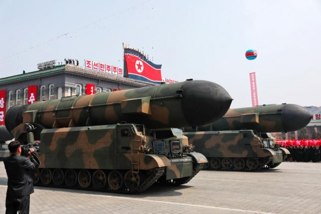 South Korea conservatives call for relocation of U.S. tactical nukes
