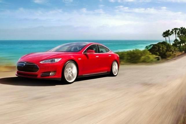 Tesla Motors announces surprise $16M loss in Q4
