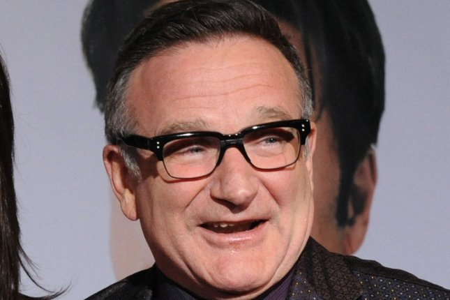 Robin Williams film 'Boulevard' will open in U.S. theaters July 17. File photo by Jim Ruymen/UPI