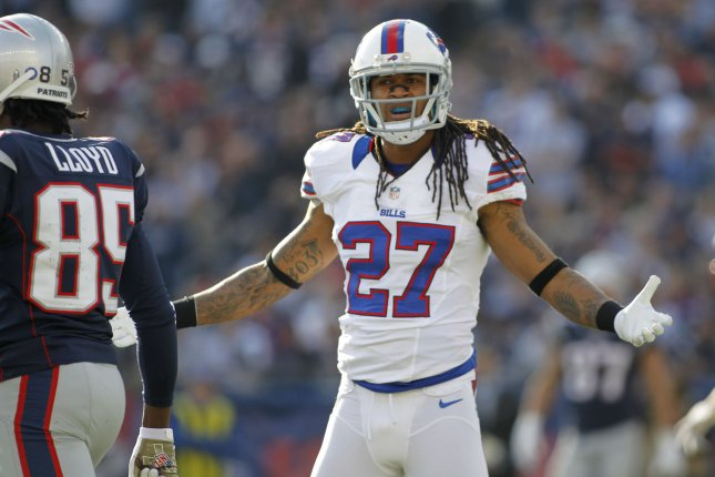 2b548c3ac Stephon Gilmore to report to Buffalo Bills training camp - UPI.com
