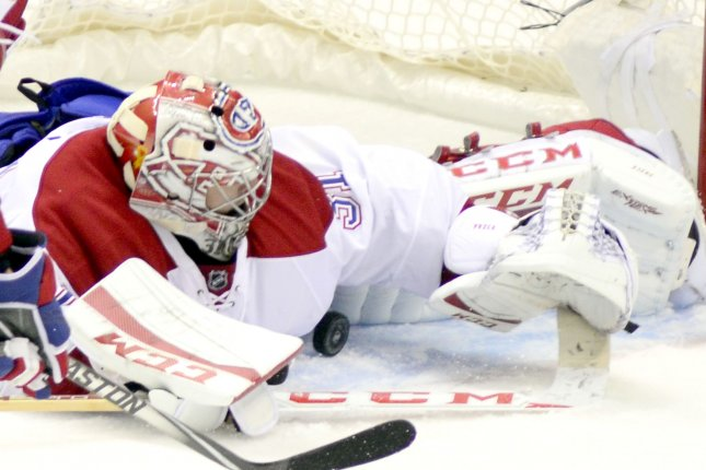 Carey Price Receives New Eight-Year Deal With The Canadiens