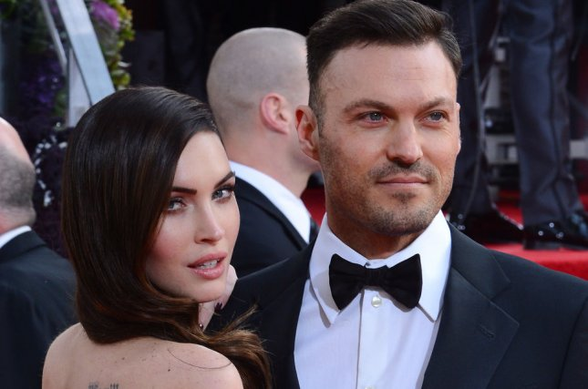 Brian Austin Green Defends His Son Noah's Choice To Wear Dresses