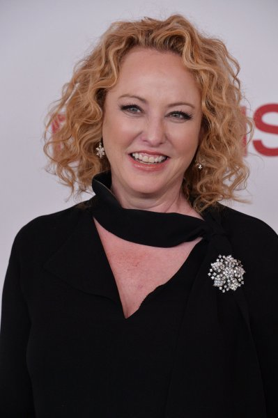 Virginia Madsen is set to star in the DC Universe series, Swamp Thing. File Photo by Jim Ruymen/UPI