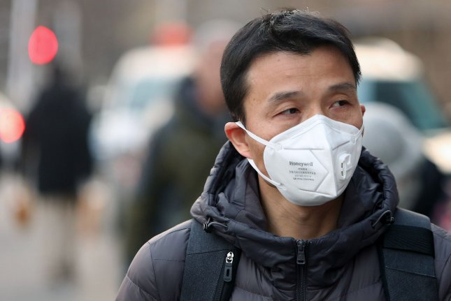 While experts say the 2019-nCoV outbreak has been handled far better than outbreaks of SARS, MERS and Ebola in recent years -- and general risk to pick up the new virus remains low -- the new one has spread and killed faster than previous coronaviruses. Photo by Stephen Shaver/UPI