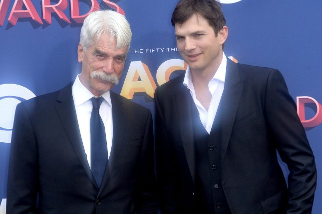 Season 3 of The Ranch, starring Sam Elliott and Ashton Kutcher, is to continue on Netflix June 15. File Photo by Jim Ruymen/UPI