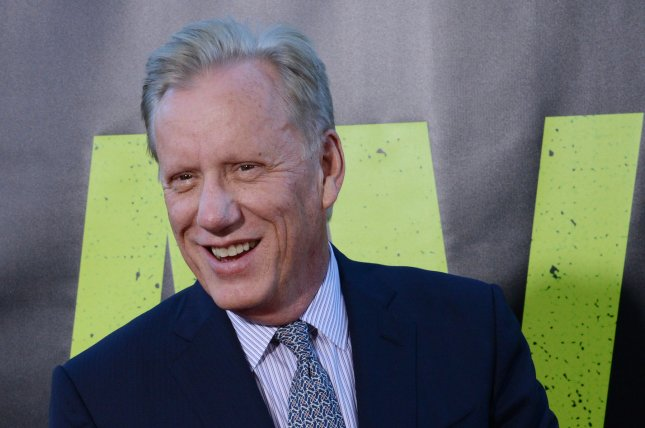 Actor James Woods has filed a defamation lawsuit against two Twitter users who insulted the Hollywood veteran on the Internet. Photo: UPI/Jim Ruymen