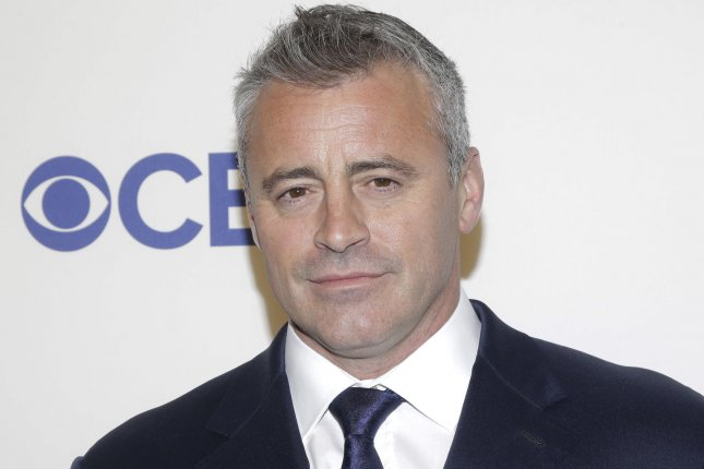 Man with a Plan star Matt LeBlanc arrives on the red carpet at the 2016 CBS Upfront at Oak Room on May 18, 2016 in New York City. File Photo by John Angelillo/UPI