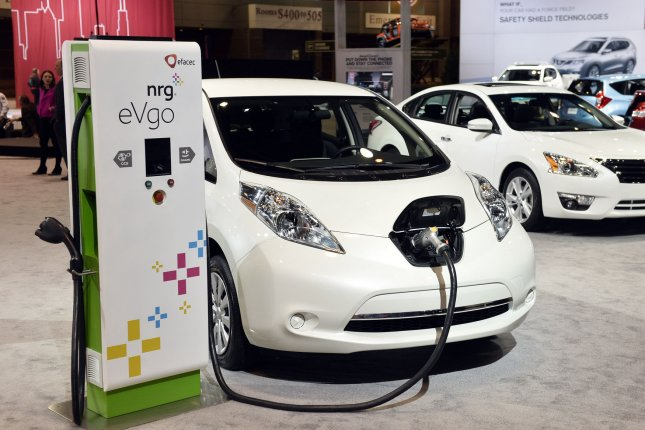 Electric auto sales double with China leading the way