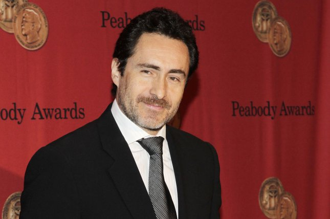 Demian Bichir is set to star in Showtime's Let the Right One In pilot. File Photo John Angelillo/UPI