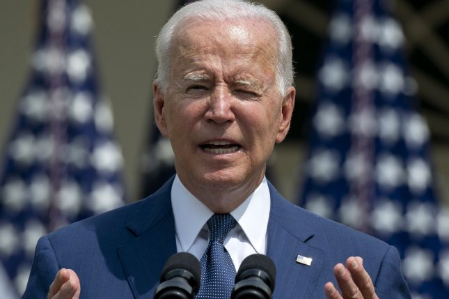 Biden says 'long COVID' patients could qualify for having disability