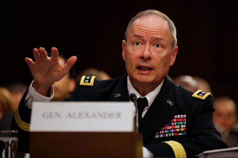 McCain: Didn't call for NSA chief's resignation or firing