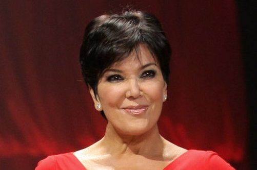 Kris Jenner to release 'In the Kitchen with Kris' cookbook