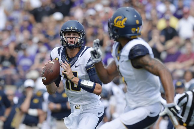 Is Jared Goff the franchise quarterback the Cleveland Browns are looking for? Photo by Brian Kersey/UPI