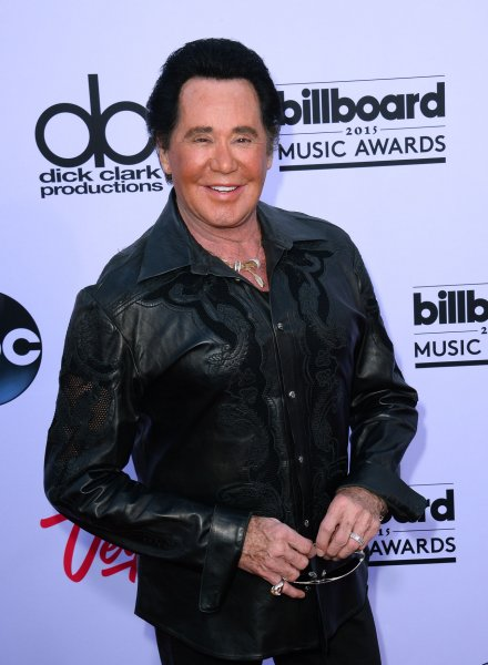 Singer Wayne Newton said performers should return to the stage in Las Vegas after a period of mourning following Sunday's shooting attack. File Photo by Jim Ruymen/UPI