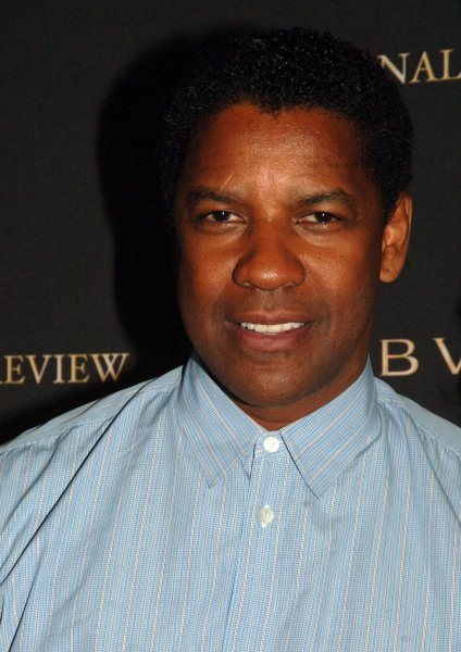 Actor Denzel Washingtonl arrives for the 2007 National Board of Review of Motion Pictures award ceremonies held at Cipriani 42nd St. in New York on January 15, 2008. (UPI Photo/Ezio Petersen)