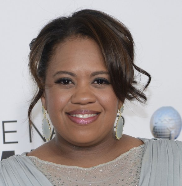 Actress Chandra Wilson arrives for the 44th NAACP Image Awards at the Shrine Auditorium in Los Angeles on February 01, 2013. UPI/Phil McCarten