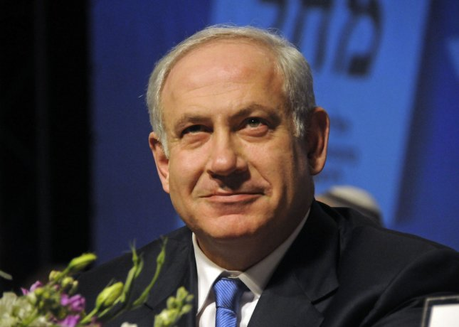 Benjamin Netanyahu (UPI Photo/Debbie Hill)