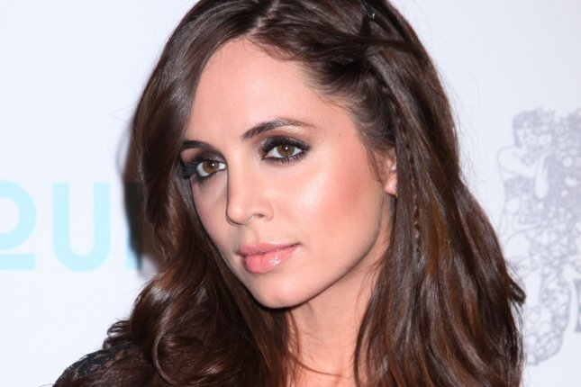 Actress Eliza Dushku said yes to businessman Peter Palandjian this week. File Photo by David Silpa/UPI