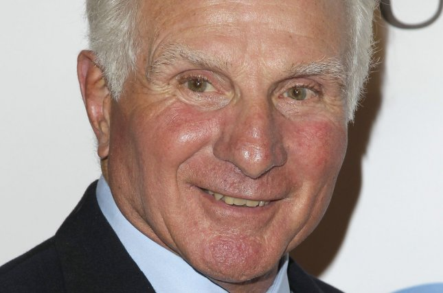 Nick Buoniconti spent 14 seasons in the NFL, including seven with the Miami Dolphins and seven with the Boston Patriots, before retiring after the 1976 season. File Photo by John Angelillo/UPI