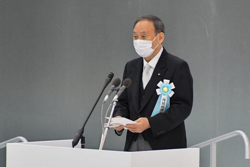 Japan PM Yoshihide Suga to step down at end of September